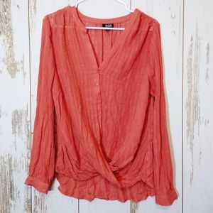 🍁A.n.a blouse